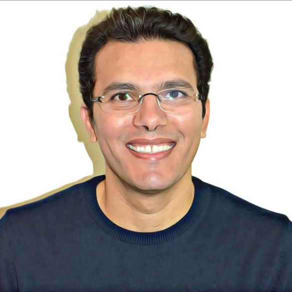 محمودرضا دلفیه