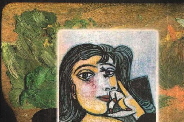دانلود کتاب زندگی و هنر پیکاسو