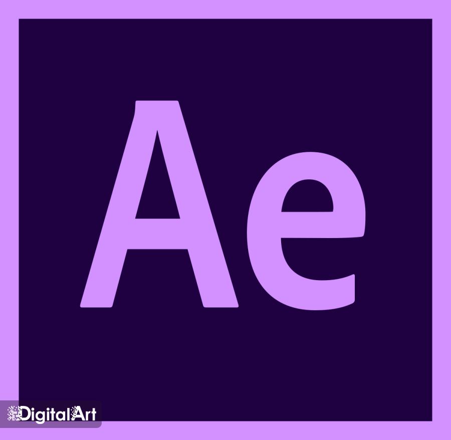 دانلود نرم افزار آفتر افکت - Adobe After Effects