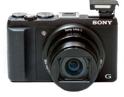 دوربین عکاسی سونی Sony Cyber-shot DSC-HX60V