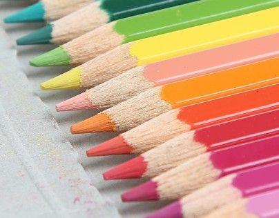 مدادرنگی کلاسیک - جعبه فلزی 36 رنگ