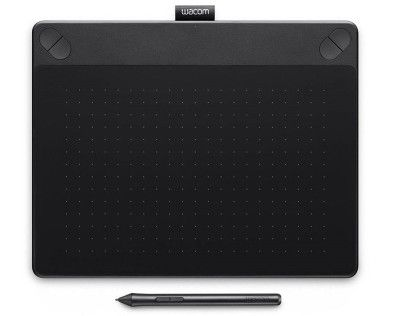 قلم نوری اینتوس آرت وکام Wacom Intuos Art Medium مدل CTH-690
