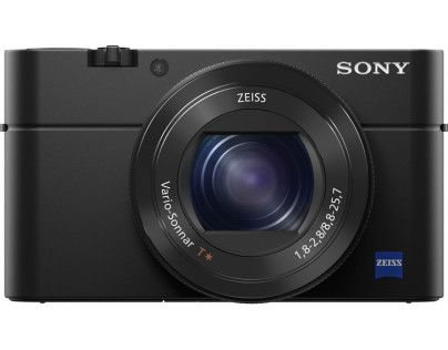 دوربین عکاسی سونی Sony Cyber-shot DSC-RX100 Mark V