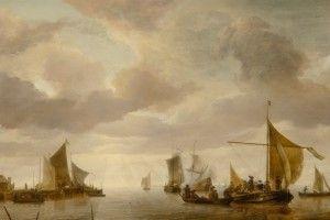 ساتبیز نیویورک و شاهکارهای هنر کلاسیک
