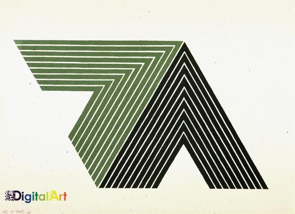 Ifafa II اثر فرانک استلا